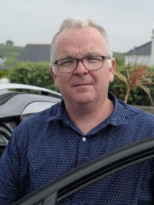 Eric - Gérant, moniteur moto & auto