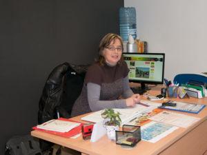Béatrice - Accueil & administratif