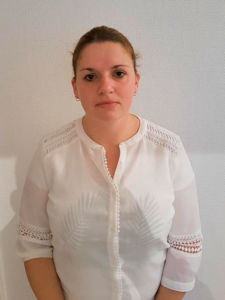 Hélène - Monitrice