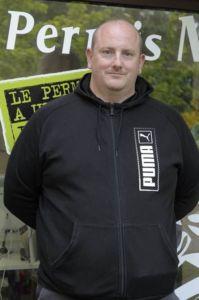 Terry - moniteur - Saint-Renan