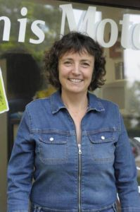 Céline - Monitrice - Plougonvelin
